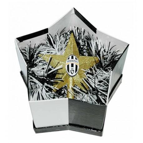 Kit Decorazione Albero di Natale Juventus