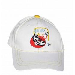 Cappello Visiera Safari Juventus