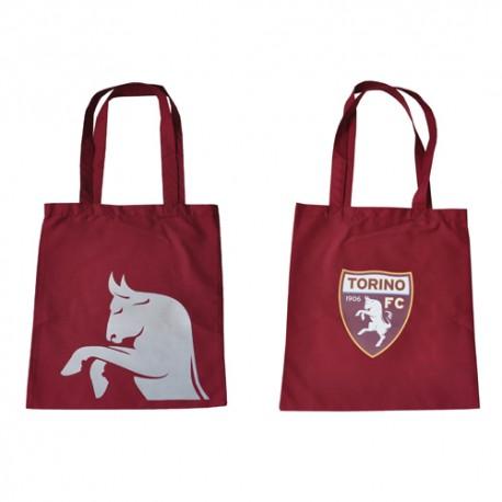Shopper in Cotone Torino FC