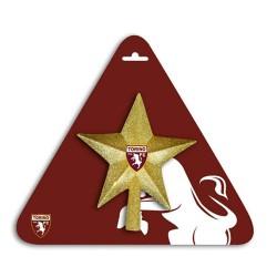 Puntale Albero di Natale Torino FC