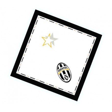 Foulard Stella Juventus