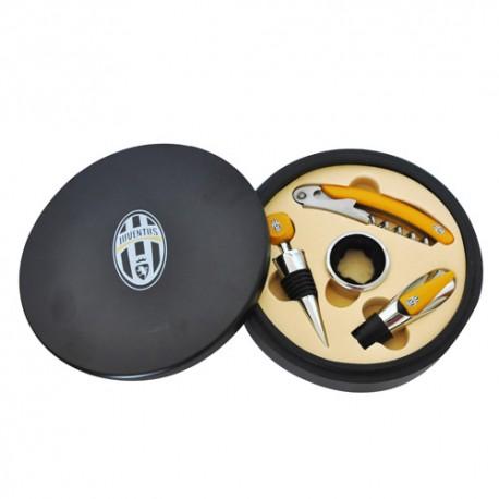 Set Vino Juventus