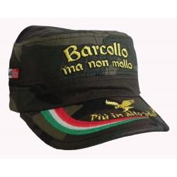 Cappello Barcollo Alpini