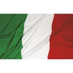 Bandiera Tricolore Italia