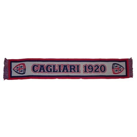 Sciarpa Jacquard Cagliari