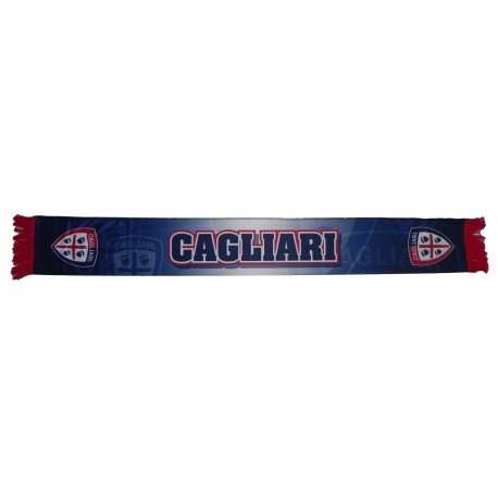 Sciarpa Raso Cagliari