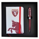 Penna e Block Notes Torino FC