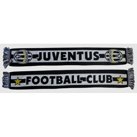 Sciarpa Tubolare Inglese Juventus