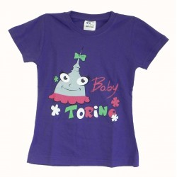 T-Shirt Bimbo Mole Antonelliana