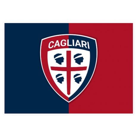 Bandiera Cagliari 100x140