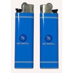 Accendino Napoli
