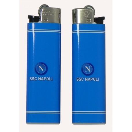 Accendino Bic Napoli