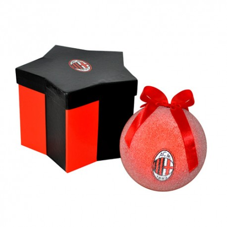 Palla di Natale Milan