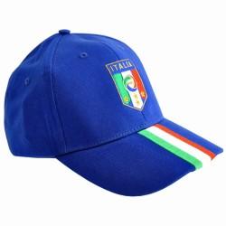 Cappello Blu Italia