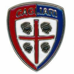 Spilla Cagliari