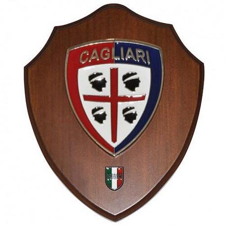 Crest Cagliari Calcio