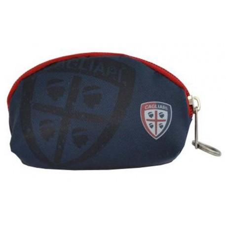 Portamonete Cagliari Calcio