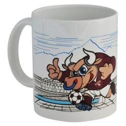 Tazza Mascotte Torino FC