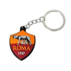 Portachiavi Gomma AS Roma