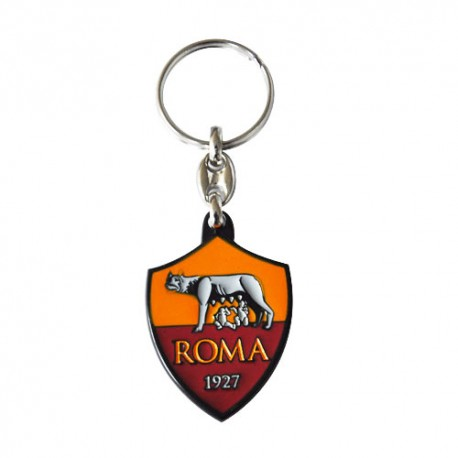 Portachiavi Metallo AS Roma