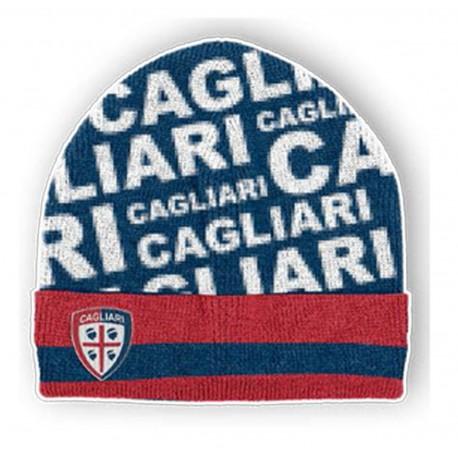 Cuffia Blu Cagliari