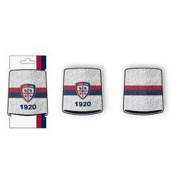 Polsino Bianco Cagliari Calcio