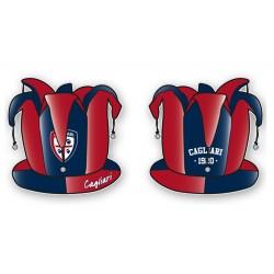 Cappello Jolly Cagliari Calcio