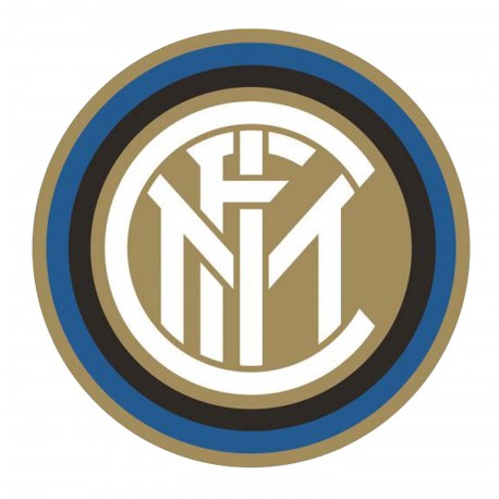 Tappeto Sagomato Inter