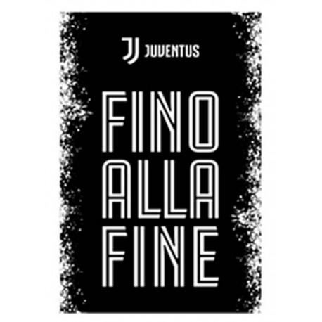 Magnete FINOALLAFINE Juventus