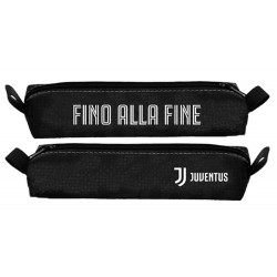 Portapenne FINO ALLA FINE Juventus