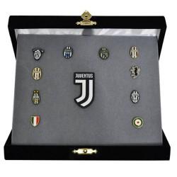 Cofanetto Juventus Marchi Storici