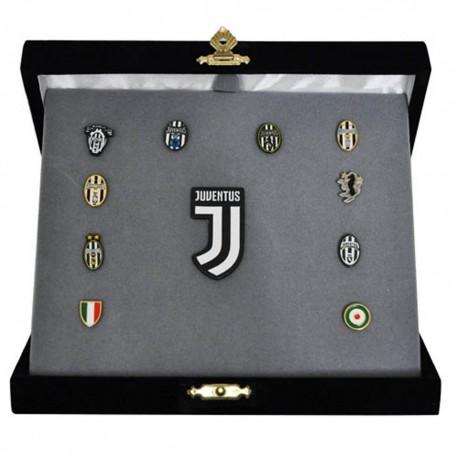 Cofanetto Marchi Storici Juventus