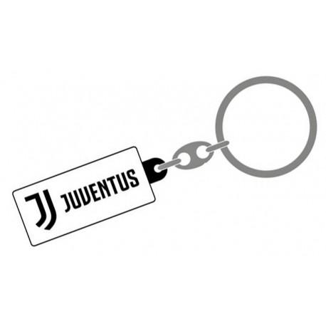 Portachiavi Rettangolare Juventus