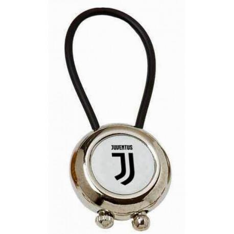 Portachiavi Bottone Juventus