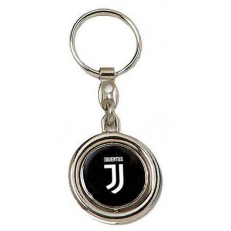 Portachiavi Girevole Juventus