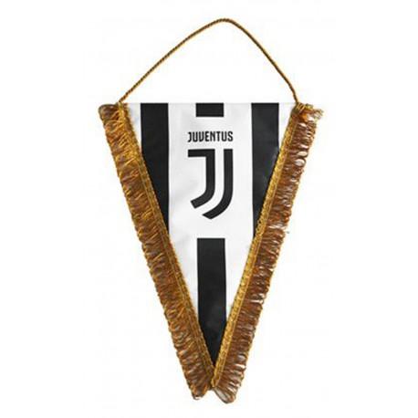 Gagliardetto Righe Piccolo Juventus