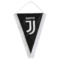 Gagliardetto Nero Piccolo Juventus