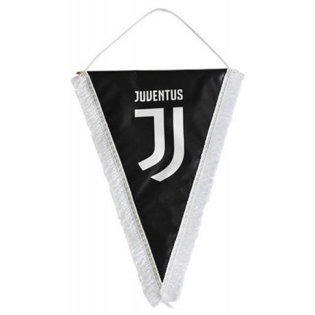 Gagliardetto Nero Medio Juventus