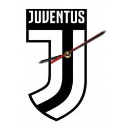Orologio Logo da Parete Juventus
