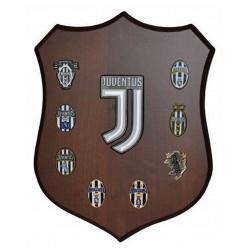 Crest Juventus