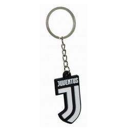Portachiavi Gomma Juventus