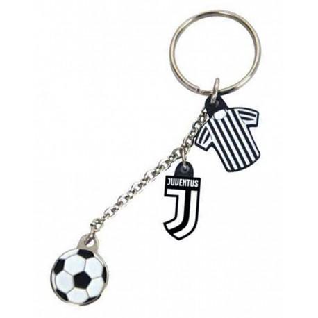 Portachiavi Charms Juventus