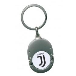 Portachiavi Moneta Juventus