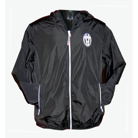 Windstopper Impermeabile Juventus