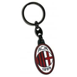 Portachiavi Logo Milan