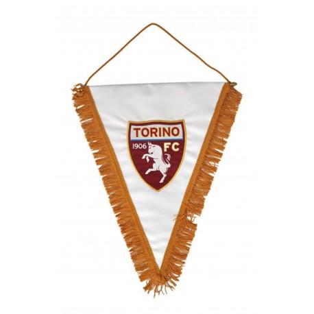 Gagliardetto Grande Bianco Torino FC