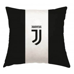 Cuscino Bianconero Juventus