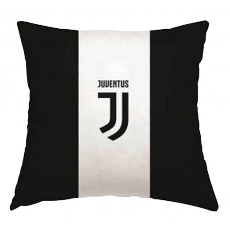 Cuscino Arredo Bianconero Juventus