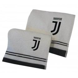 Set Spugna Juventus