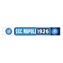Sciarpa Jacquard 1926 Napoli